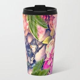Flower dream Travel Mug
