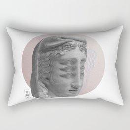 """""""The High Priestess"""" Rectangular Pillow"""