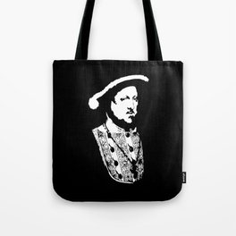 Henry VIII of England (ヘンリー8世) (Henry the eight) King of England 23B  Tote Bag
