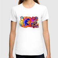 happiness T-shirts featuring Happiness by JT Digital Art