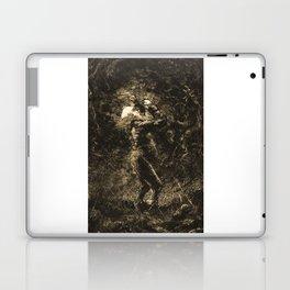 KING LEAR Laptop & iPad Skin