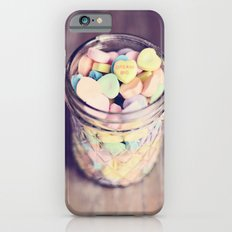 Dream Big iPhone 6s Slim Case