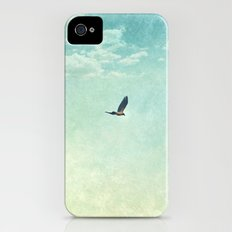 Free Yourself iPhone (4, 4s) Slim Case