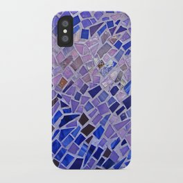 The Calm Mosaic iPhone Case