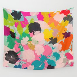 cherry blossom 6 Wall Tapestry