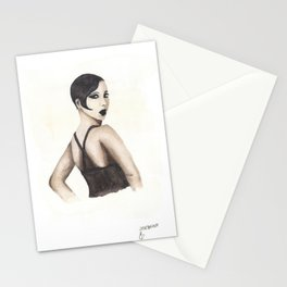 Josephine | Black HERstory Stationery Cards