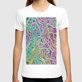 Root Regression T-shirt
