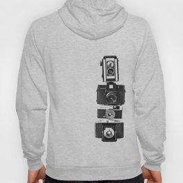 Camera Love Hoody