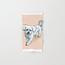 Trevor Hand & Bath Towel
