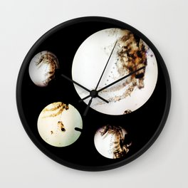 Stanley  Wall Clock