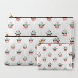 Cannababe Bakes Logo Carry-All Pouch