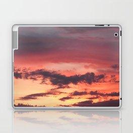 Sunrise Sherbet Laptop & iPad Skin