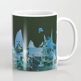 TZTR Coffee Mug