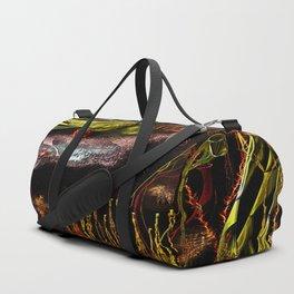 On Golden Wings Duffle Bag