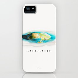 Apocalypse iPhone Case