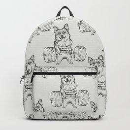 Corgi Lift Backpack