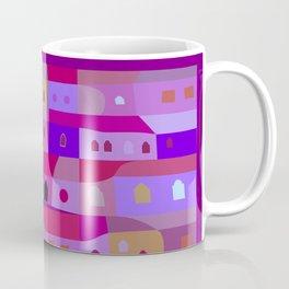 Ecatepec de Noche Coffee Mug