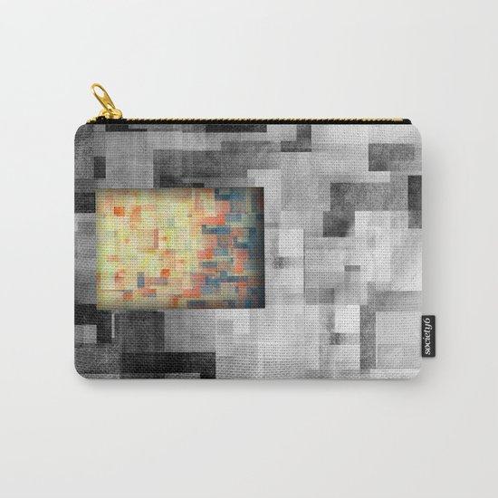 Viva El Arte! Carry-All Pouch