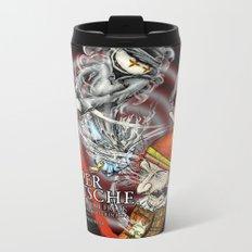 Kasperklatsche Metal Travel Mug