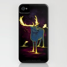 Eternal Spirits iPhone (4, 4s) Slim Case