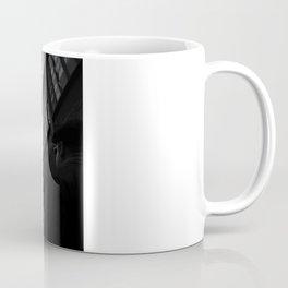 Exiting Station Coffee Mug