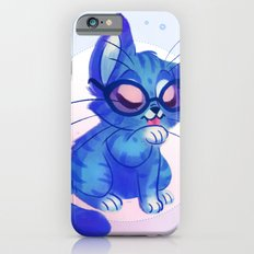 Kitty Glasses Slim Case iPhone 6s