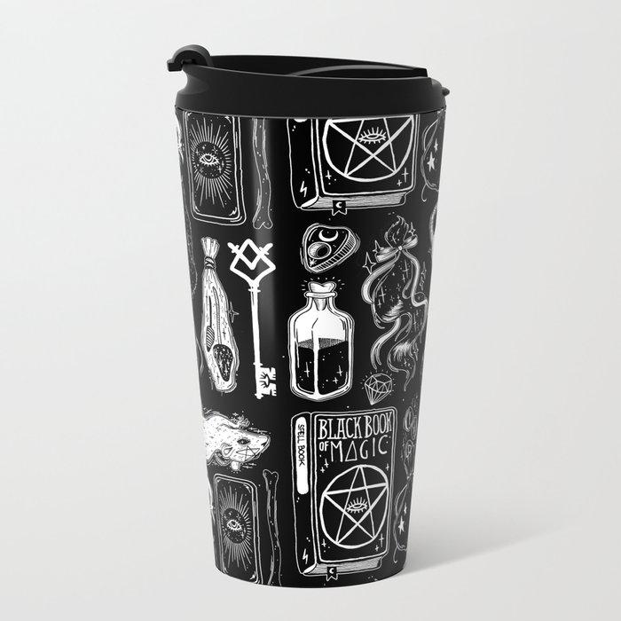 What's in my bag? Metal Travel Mug