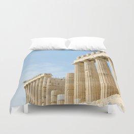 Akropolis Duvet Cover