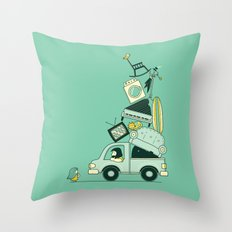 There's still room for one more Throw Pillow
