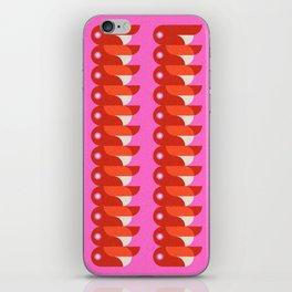 E20 iPhone Skin