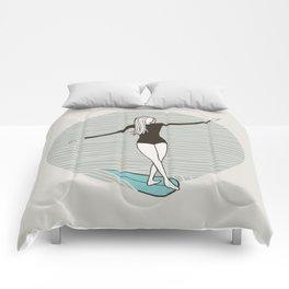 Five Toes Comforters