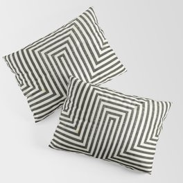 separated Pillow Sham