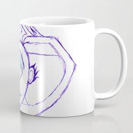 Cyclops TV Coffee Mug