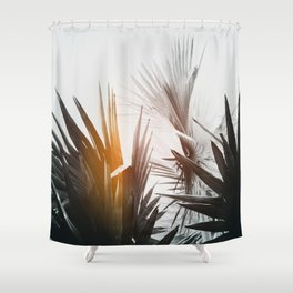 Flare #1 Shower Curtain