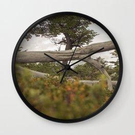 Framed Wall Clock