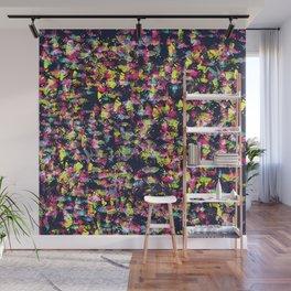 Texture Watercolor Wall Mural