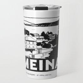 Meina Travel Mug