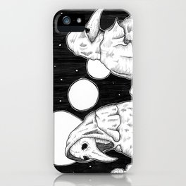 The Good Doctor. iPhone Case