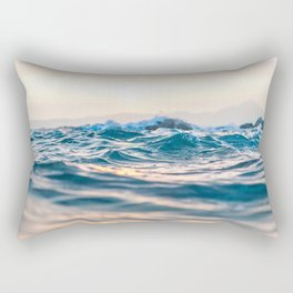 Bring me the horizons Rectangular Pillow