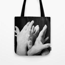 Mains 1 Tote Bag