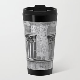 """""""if it meant you could be free"""" Travel Mug"""