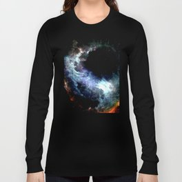 ζ Mizar Long Sleeve T-shirt