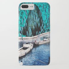 Fish Festival iPhone 7 Plus Slim Case