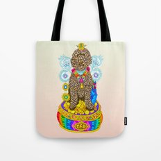 TED Tote Bag