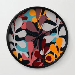 Mirabilia #Society6 #buyart #decor Wall Clock