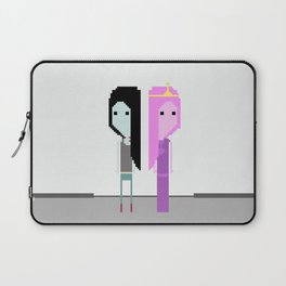 What Was Missing  Laptop Sleeve