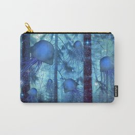 Magical Oceanic Forest Carry-All Pouch