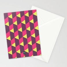 Reflect Steps Stationery Cards