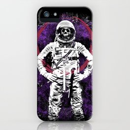 This Ain't No Buzz Lightyear Action Flick iPhone Case