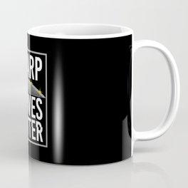 Sharp Knives Matter! - Gift Coffee Mug